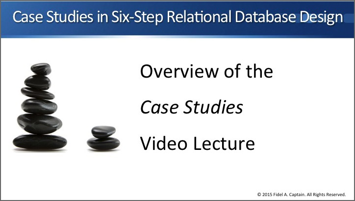 database case studies